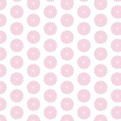 Flowers by createstyledecorate, click to purchase fabric