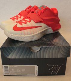 new styles a046c a4bdd Nike KD 7 Premium Christmas