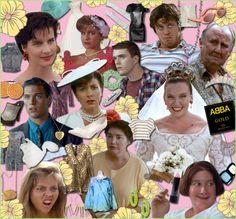 Muriel's Wedding Movie  Toni collette