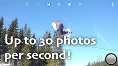 Download Fast Burst Camera v5.0.0 Full Apk