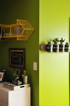 Bree & Andy's DC Home Hits the Bright Spot