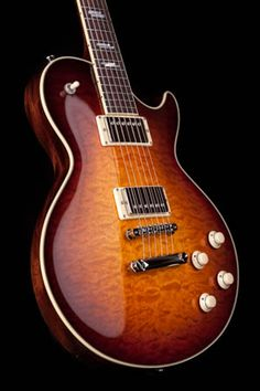 Collings CL Deluxe | Solid Body Electric Guitar