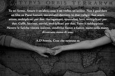 A. D'Avenia, Cose che nessuno sa, 2011, Mondadori