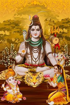 Ads Art Poster Wall decorative and Personalise Greeting cards Shiva Parvati Images, Lakshmi Images, Shiva Hindu, Shiva Shakti, Hindu Art, Hanuman Wallpaper, Lord Shiva Hd Wallpaper, Buddha Symbols, Shiva Songs