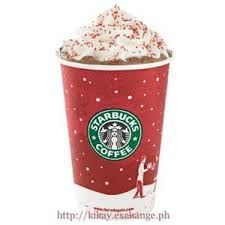 AHHHHHHHH!!!!! Peppermint Mocha!!!!!! Soooooooo happy!!!!!!!!!!!!!!!!!!
