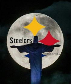 Pitsburg Steelers, Pittsburgh Steelers Football, Steeler Nation, Penguins, Posts, Night, Art, Art Background, Messages