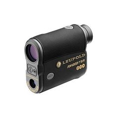 ﹩351.53. Leupold RX1200i TBR W Rangefinder 6X 22mm TBR W with DNA Black Gray 1706387  UPC - Does not apply, Finish Color - Black Gray, Type - Rangefinder, Power - 6X