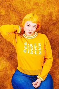 Girl Crush: Isabel Hendrix | Valfré
