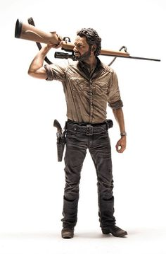 10 Best Walking Dead Daryl Dixon Action Figures Images In