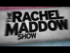 Amazing Jon Stewart Interview by Rachel Maddow