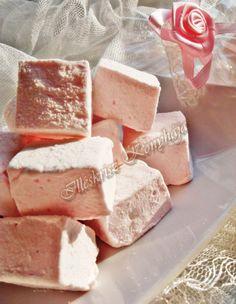 Illéskrisz Konyhája: PILLECUKOR Sweet Life, Marshmallow, Feta, Camembert Cheese, Dairy, Sweets, Cookies, Candy, Bakken