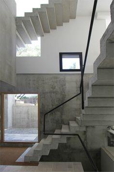 Ábaton Oficina/Showroom, Madrid, 2010