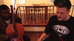"""Stay"" - Scott Hoying, Rozzi Crane, and Kevin Olusola (Rihanna cover), via YouTube."