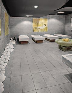 Pavimento/rivestimento in gres porcellanato PIETRE DI SARDEGNA Collezione Pietre Native by Casalgrande Padana