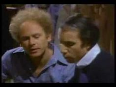Simon & Garfunkel  'Old Friends'