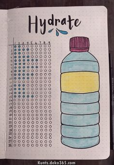 Smart Bullet Journal Ideas You Should Try Now - # . - Inspirationen - Smart Bullet Journal ideas you should try now – - Bullet Journal School, Self Care Bullet Journal, Bullet Journal 2019, Bullet Journal Notebook, Bullet Journal Aesthetic, Bullet Journal Themes, Bullet Journal Inspiration, Bullet Journal Tracker, Bullet Journal Health