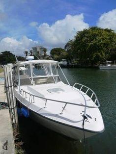 Used 2002 Contender Express, Miami, Fl - 33133 - BoatTrader.com