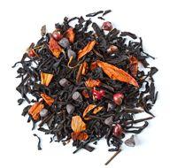 Black- Chocolate Chili Chai