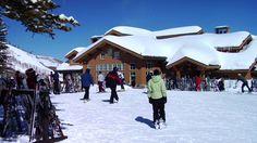 #SkiTheDifference: Spend Spring Break at Deer Valley Resort. Ski Vacation at Deer Valley Resort. Spring Break Ski Vacation.