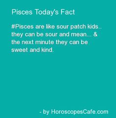 I think I represent this one well Pisces Daily, All About Pisces, Pisces Lover, Astrology Pisces, Zodiac Signs Pisces, Sagittarius Facts, Zodiac Facts, Libra, Sagittarius
