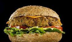Aprenda a fazer hambúrguer vegetariano - Engeplus Notícias