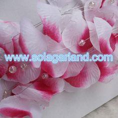 Flower Bead Garland