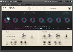 A beginner's guide to Native Instruments Rounds   MusicRadar