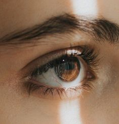 Image about aesthetic in Eyes 👀💛 by - Image about beautiful in Eyes 👀💛 by - Aesthetic Eyes, Brown Aesthetic, Aesthetic Girl, Pretty Eyes, Beautiful Eyes, Model Tips, Eye Photography, Character Aesthetic, Stranger Things