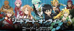 Sword Art Online  Episode Dub SAOWORLD. To get more information visit http://saoworld.com