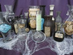 Hey, I found this really awesome Etsy listing at https://www.etsy.com/listing/198378624/halloween-decor-scary-laboratory