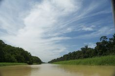 Fotografía: Destinos Reps - Canales Moín - (Costa Rica) Rafting, Costa Rica, River, Outdoor, Whales, Volcanoes, Destinations, Woods, Beach