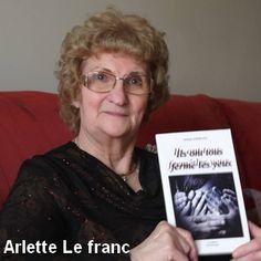 Arlette LEFRANC