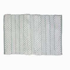 Reversible Cotton Bath Rugs Or Runners The Lakeside - Bath runner 72 for bathroom decorating ideas