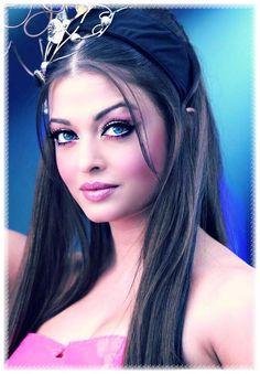 Indian Beauty - Aishwarya Rai one of the most beautiful women in India