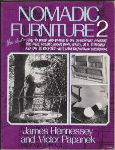 Nomadic Furniture 2: