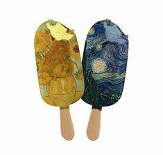 """Starry Night"" Guitar Strap by Vincent Van Gogh Arte Van Gogh, Van Gogh Art, Vincent Van Gogh, Blue Vans, Van Gogh Paintings, Art Hoe, Art Plastique, Love Art, Art Inspo"