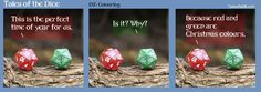 Tales of the Dice 13