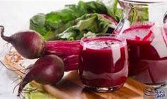 """فوائد """"البنجر"""" لمرضي القلب والسكر والكبد: يعتبر البنجر من الخضروات المغذية لجسم الانسان لأنه يحتوي على حمض الفوليك والماغنسيوم والكالسيوم…"""