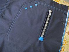 Страна SamsonиЯ: МК: шьем утепленную куртку от А до Я Bomber Jacket, Sewing, Clothes, Tech, Pockets, Fashion, Tips And Tricks, Modeling, Jacket
