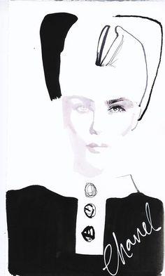 David Downton — Vogue.Com                                                       …