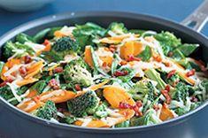 Powerhouse Vegetable Medley recipe