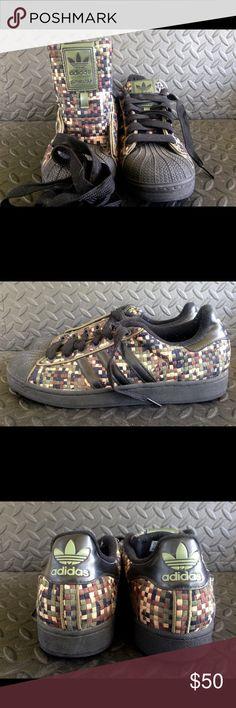 adidas Superstar 80s Deluxe Suede B35988 Sneakersnstuff