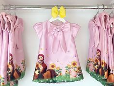 Girls Party Dress, Baby Dress, Girls Dresses, Summer Dresses, 4th Birthday, Birthday Parties, Ray Ray, Style, Fashion