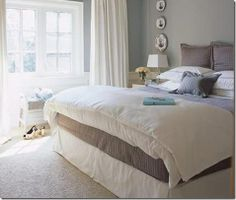 gray - neutral bedroom