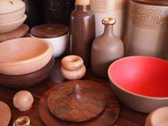 alma + adam + heath= this show collaboration project heath ceramics