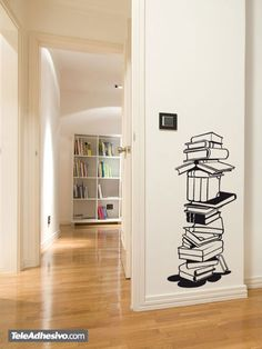 "Click Visit link above for more options - Wall Decals: The Perfect ""Stick-on"" Design."