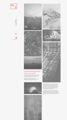 Web   New Library Sounds Concept on Behance