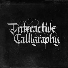 Interactive Calligraphy.  Want me to write your name?   I will be hosting another Interactive Calligraphy session on my Periscope (@mindfulrelease) at 1:30pm Central time which is in about 20 minutes.  Hope to see you all there