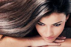 Tipps Glänzende Haare