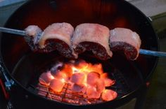 Tafelspitz Picanha Maminha grillen